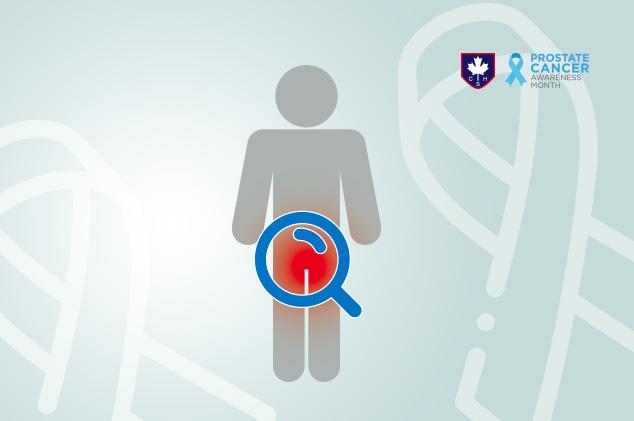 Prostate Cancer DIY Test