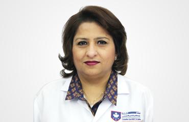 Dr Sarla Kumari