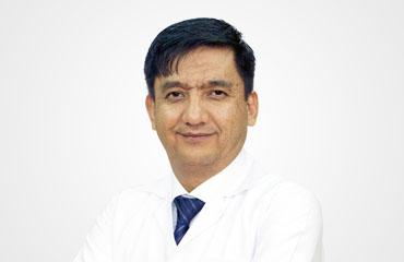 Dr. Bobomurod Keldiyorov