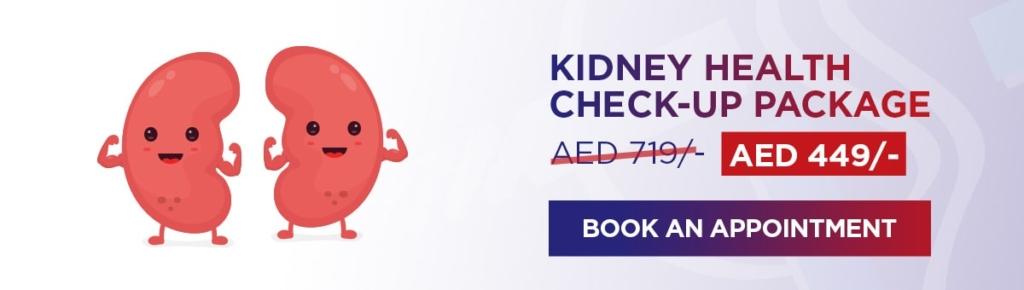Kidney Health Package