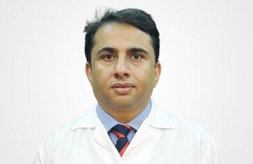 Dr. Mukesh Kumar   Specialist Internal Medicine